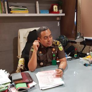 Kasipenkum Kejati DKI Jakarta Nirwan Nawawi