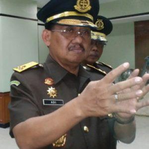 Jaksa Agung Muda Tindak Pidana Khusus (Jam Pidsus) M. Adi Toegarisman