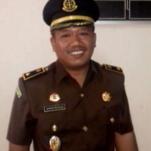 Kepala Seksi Pidana Umum (Kasipidum) Kejari Jakarta Timur, Akhmad Mukhlis