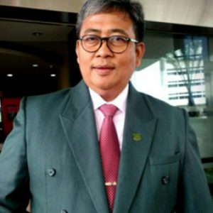 Arminsyah, Chef de Mission Indonesia, Dalam Asian Para Games 2018