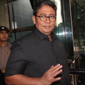 Arminsyah, Ketua Kontingen Atlet Indonesia atau Chef de Mession Asian Para Games 2018