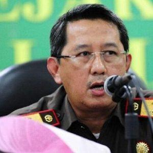 Direktur Penyidikan Pada Jaksa Agung Muda Pidana Khusus, Warih Sadono.