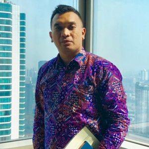 Charles Hutagalung, Kuasa Hukum Mantan Bupati Tapanuli Tengah (Tapteng) Bonaran Situmeang