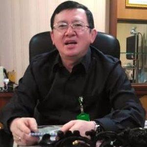 Kepala Kejaksaan Tinggi (Kajati) Sulawesi Tengah (Sulteng) M. Rum
