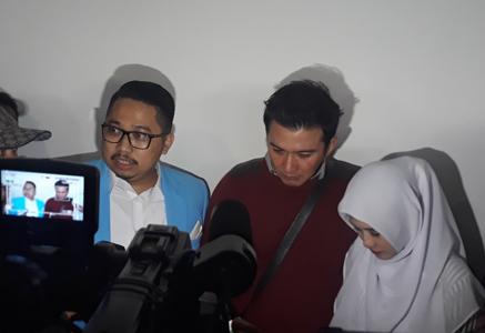 Sidang Dugaan Pelanggaran Aturan Pemilu, JPU Tuntut Terdakwa 6 Bulan Penjara