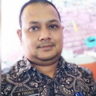 Kabag Humas dan Protokol Setda Tanjung Jabung Barat Firdaus SE